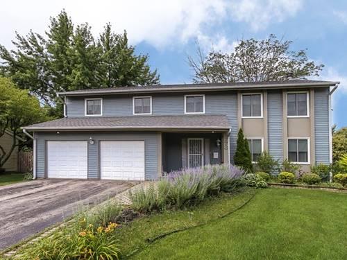 773 Parkview, Roselle, IL 60172