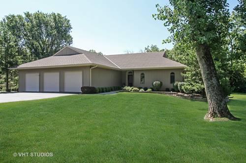 21365 W Cliffside, Kildeer, IL 60047