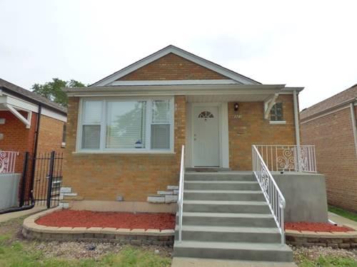 8021 S Richmond, Chicago, IL 60652
