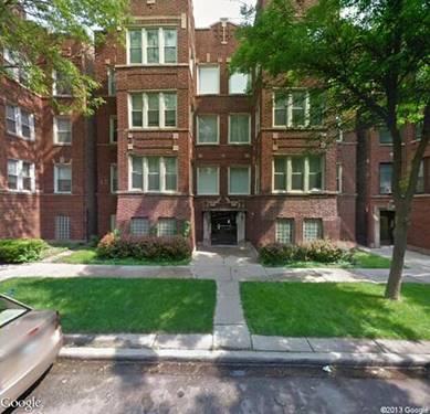 2220 E 70th Unit 2W, Chicago, IL 60649