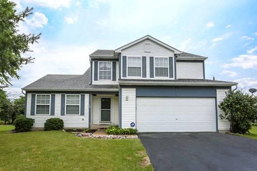36 Ridgefield, Oswego, IL 60543