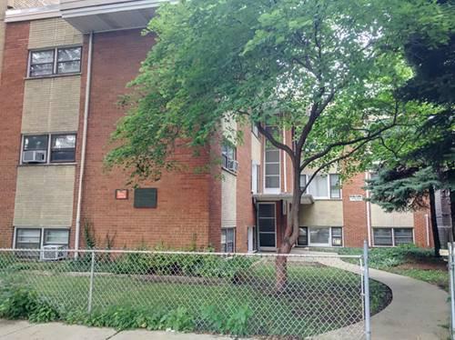 3352 W Hutchinson Unit 1R, Chicago, IL 60618