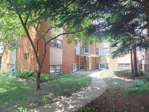 3352 W Hutchinson Unit 3F, Chicago, IL 60618