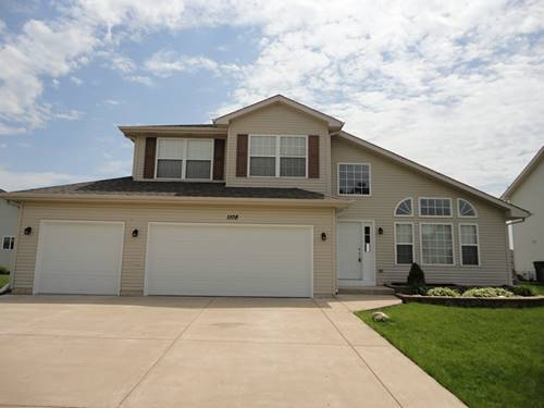 1108 Shorewood, Shorewood, IL 60404