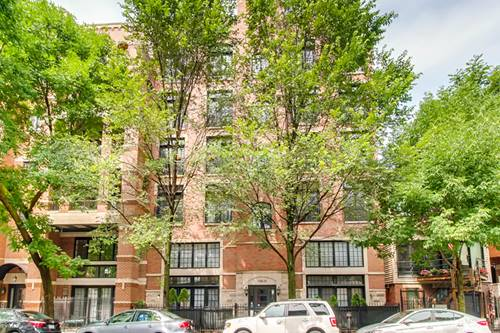 1508 N Sedgwick Unit 2N, Chicago, IL 60610 Old Town