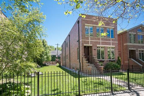 1829 W Larchmont, Chicago, IL 60613