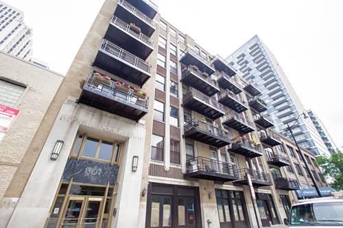 1307 S Wabash Unit 310, Chicago, IL 60605