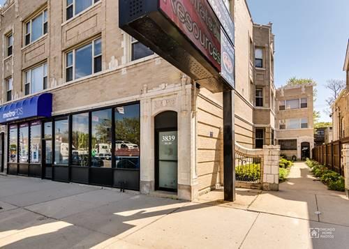 3839 N Western Unit 201, Chicago, IL 60618
