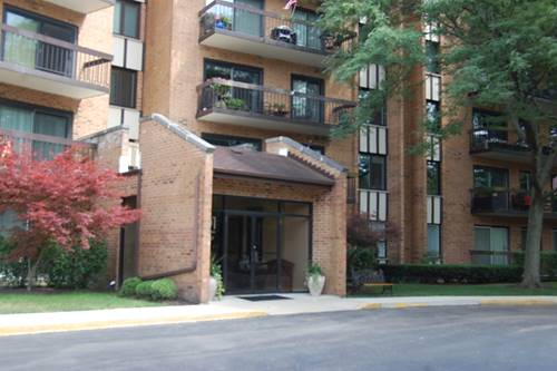 601 Lake Hinsdale Unit 206, Willowbrook, IL 60527