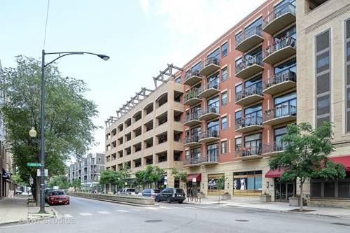 1301 W Madison Unit 516, Chicago, IL 60607