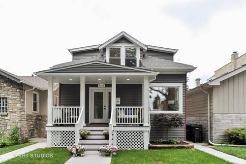 5416 W Ardmore, Chicago, IL 60646