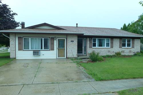 2112 Sunnydale, Woodridge, IL 60517