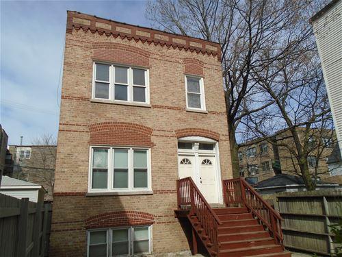 918 N Richmond, Chicago, IL 60622