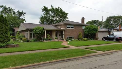 9444 Oliphant, Morton Grove, IL 60053