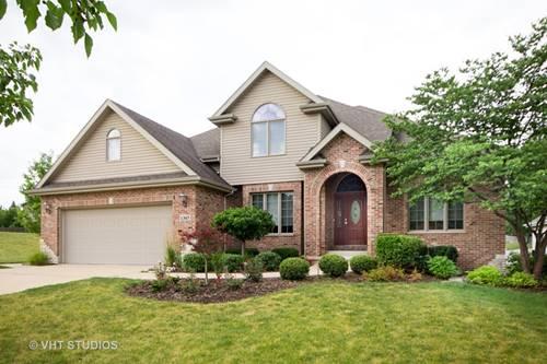 1303 Pleasant Knoll, Joliet, IL 60435