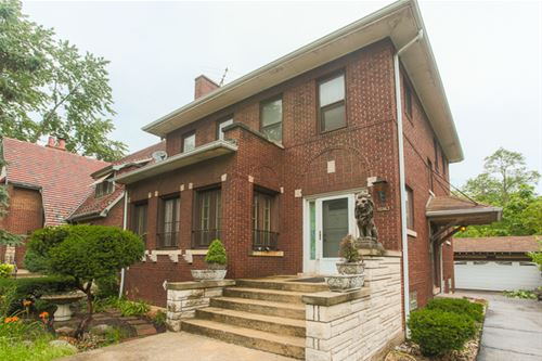 10363 S Longwood, Chicago, IL 60643