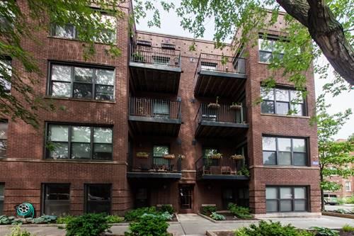 5028 N Hermitage Unit 2, Chicago, IL 60640 Uptown