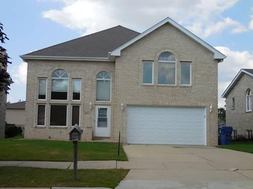 9120 Christina, Hickory Hills, IL 60457