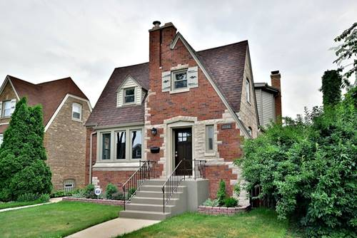 3254 N Rutherford, Chicago, IL 60634
