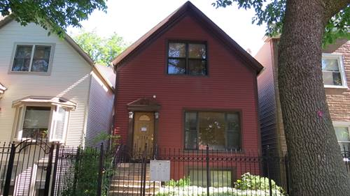 2234 W Barry, Chicago, IL 60618 West Lakeview