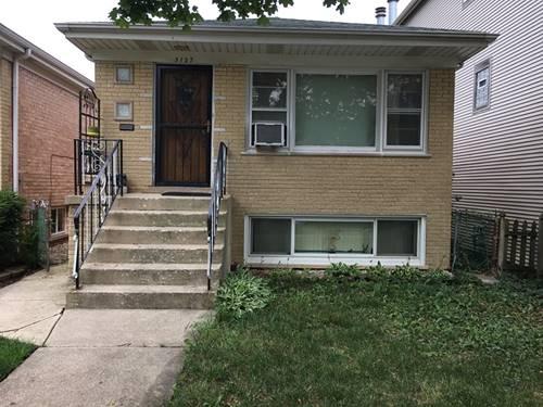 5127 N Kenton, Chicago, IL 60630