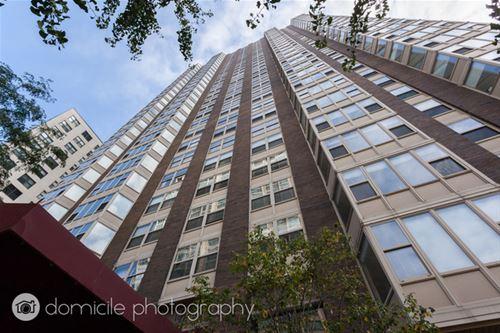 525 W Hawthorne Unit 2103, Chicago, IL 60657 Lakeview