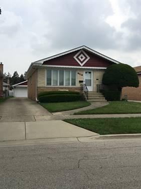 5012 N Knight, Norridge, IL 60706