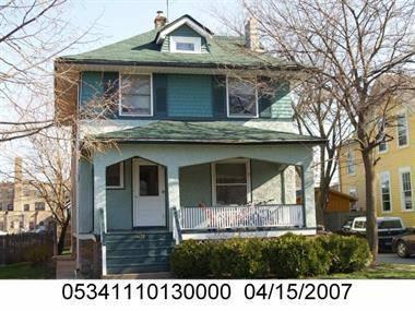 1128 Greenleaf, Wilmette, IL 60091