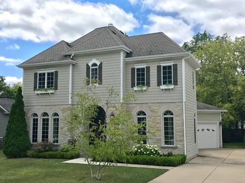 724 N County Line, Hinsdale, IL 60521