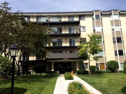 8640 Waukegan Unit 425, Morton Grove, IL 60053
