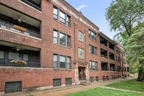 4648 N Winchester Unit 3, Chicago, IL 60640