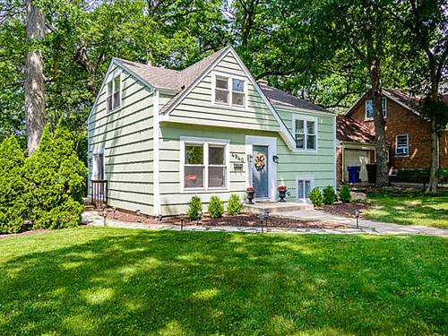 4940 Seeley, Downers Grove, IL 60515