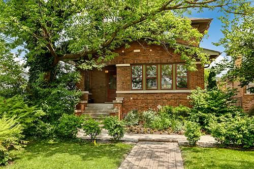 1234 Rossell, Oak Park, IL 60302