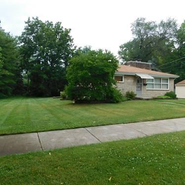 14 S Park, Westmont, IL 60559