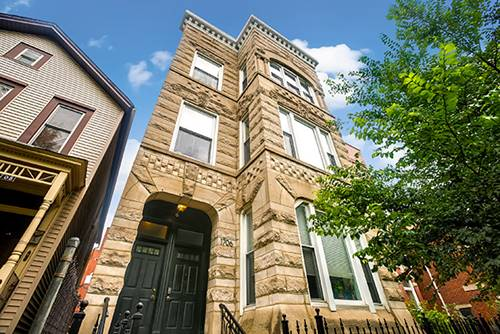 1706 W Huron Unit 1N, Chicago, IL 60622
