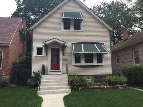 9611 S Winston, Chicago, IL 60643