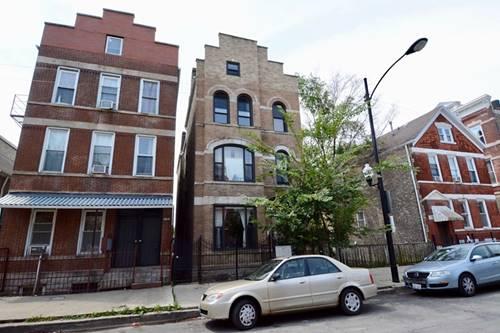 1745 W 18th Unit 3F, Chicago, IL 60608