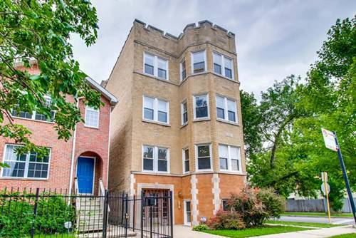2056 N Sawyer Unit 3A, Chicago, IL 60647 Logan Square