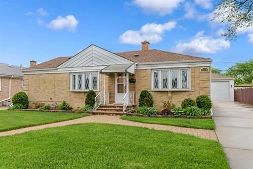 4920 N Clifton, Norridge, IL 60706