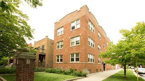 4236 N Campbell Unit 3N, Chicago, IL 60618 North Center