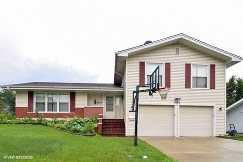 1225 Rosedale, Hoffman Estates, IL 60169