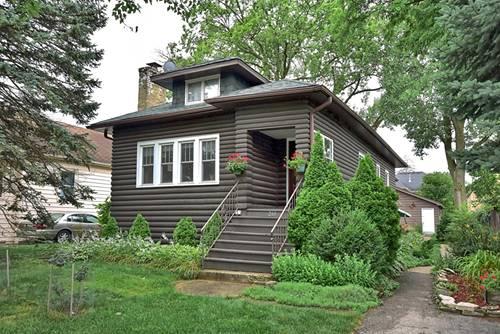260 N Willow, Elmhurst, IL 60126