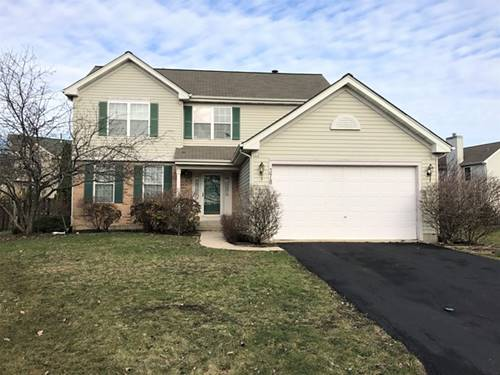 378 W Honey, Round Lake, IL 60073