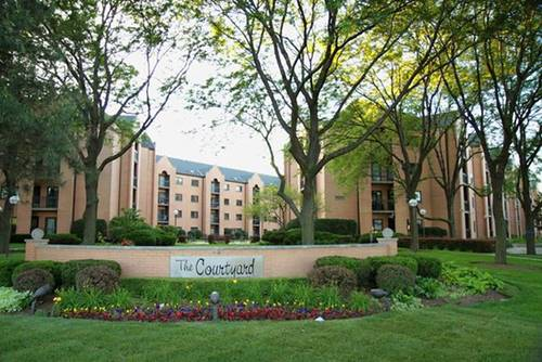 7410 W Lawrence Unit 419, Harwood Heights, IL 60706