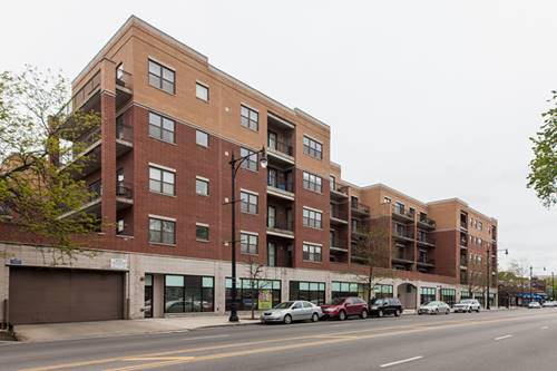 3125 W Fullerton Unit 203, Chicago, IL 60647 Logan Square