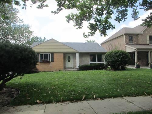 7321 Davis, Morton Grove, IL 60053