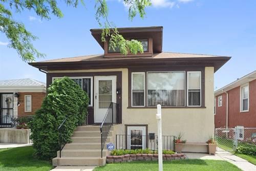 2835 N Oak Park, Chicago, IL 60634