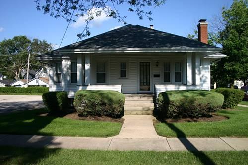 102 Park, Libertyville, IL 60048