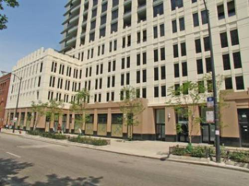1255 S State Unit 718, Chicago, IL 60605 South Loop