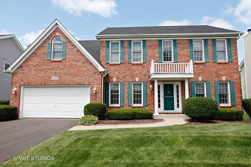 2331 Spike Horn, Naperville, IL 60564